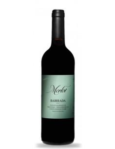 Niepoort Quinta de Baixo Merlot 2012 - Vin Rouge