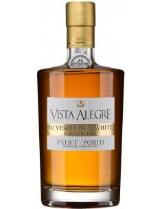 Vista Alegre 10 Anos White Medium Dry - Vino Oporto