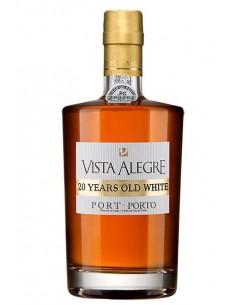 Vista Alegre Old White 20 Anos - Port Wine