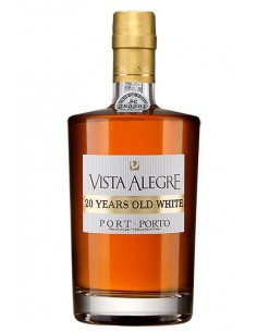 Vista Alegre Old White 20 Anos - Vinho do Porto