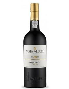 Porto Vista Alegre 20 Anos - Vinho do Porto