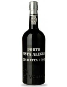 Vista Alegre Colheita 1995 - Vino Oporto