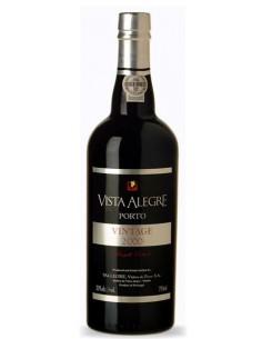 Vista Alegre Vintage 2000 - Vinho do Porto