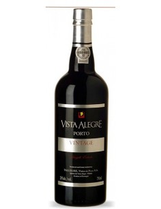 Vista Alegre Vintage 2004 - Port Wine