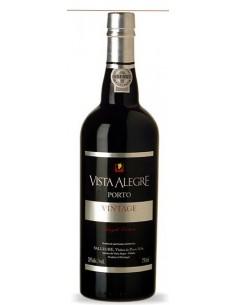Vista Alegre Vintage 2004 - Vinho do Porto