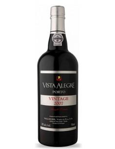 Vista Alegre Vintage 2007 - Vino Oporto