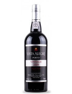 Vista Alegre Vintage 2009 - Port Wine