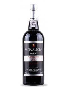 Vista Alegre Vintage 2009 - Vinho do Porto
