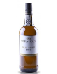 Vieira de Sousa White - Port Wine
