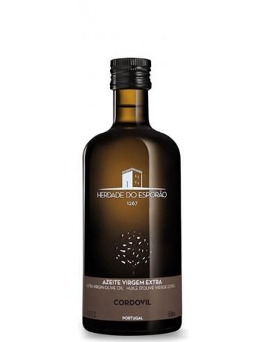 Azeite Cordovil Virgem Extra Herdade do Esporão 500ml - Huile d'Olive Vierge