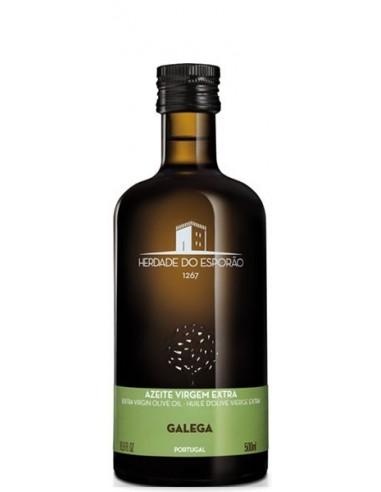 Azeite Galega Virgem Extra Herdade do Esporão 500ml - Extra Virgin Olive Oil