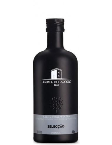 Azeite Selecção Virgem Extra Herdade do Esporão 500ml - Aceite de Oliva Virgen Extra