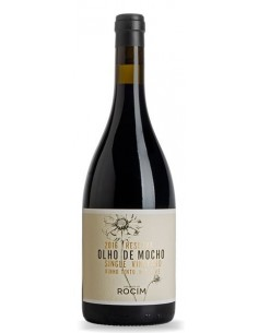 Olho do Mocho Reserva 2016 - Red Wine