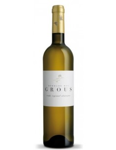 Herdade dos Grous 2017 - White Wine