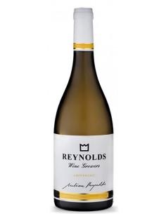 Julian Reynolds - Vino Blanco