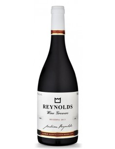 Julian Reynolds Reserva 2013 - Red Wine