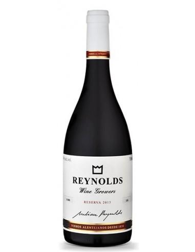 Julian Reynolds Reserva 2013 - Red Wine