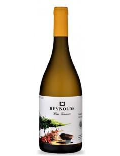 Carlos Reynolds 2016 - Vin Blanc