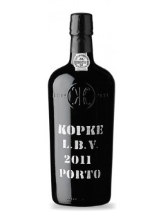 Kopke LBV 2011 - Port Wine