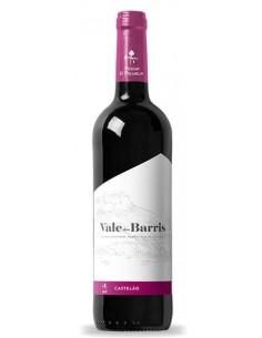 Vale dos Barris Castelão - Vinho Tinto