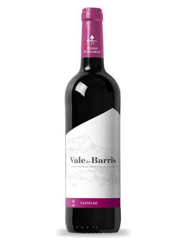 Vale dos Barris Castelão - Red Wine