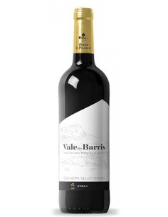 Vale dos Barris Syrah - Vin Rouge