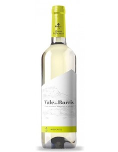 Vale dos Barris Moscatel - Vin Blanc