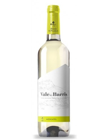 Vale dos Barris Moscatel - White Wine
