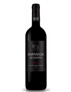 Rapariga da Quinta Reserva 2016 - Red Wine