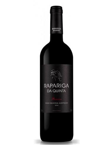Rapariga da Quinta Reserva 2016 - Red Wine
