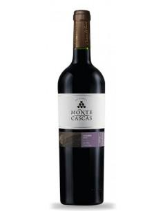 Monte Cascas Reserva 2014- Vinho Tinto