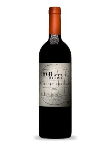 Niepoort Batuta 2010 - Vinho Tinto
