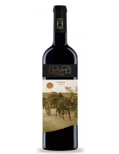 Adega Mayor Reserva - Red Wine