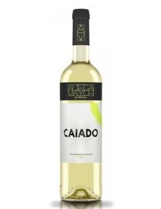 Adega Mayor Caiado - Vino Blanco
