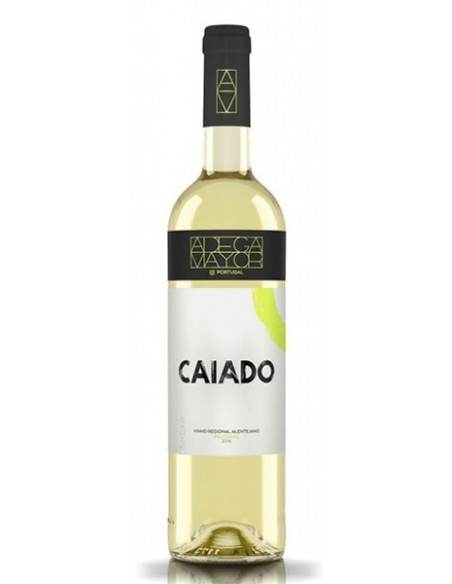 Adega Mayor Caiado - White Wine