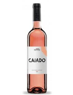 Adega Mayor Caiado - Vinho Rosé