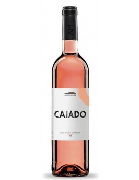 Adega Mayor Caiado - Rosé Wine