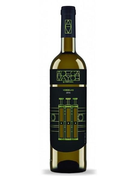 Adega Mayor Verdelho - Vinho Branco