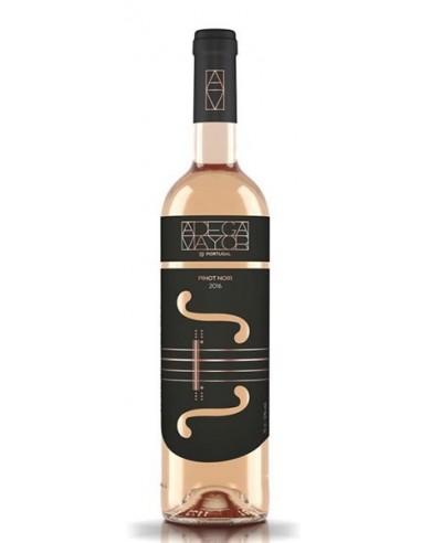 Adega Mayor Pinot Noir - Vinho Rosé
