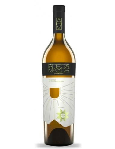Adega Mayor Reserva Comendador 2016 - White Wine
