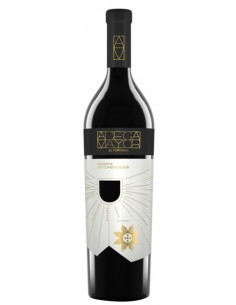 Adega Mayor Reserva do Comendador 2014 - Red Wine