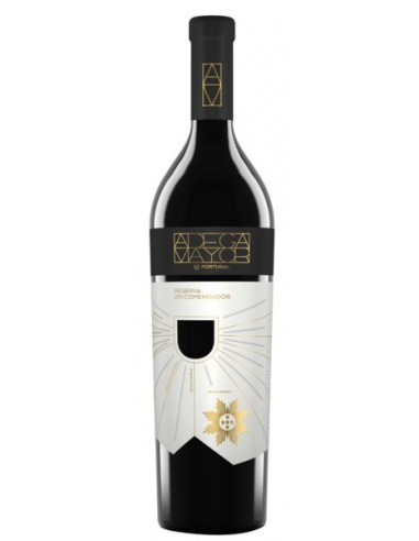 Adega Mayor Reserva do Comendador 2014 - Vinho Tinto