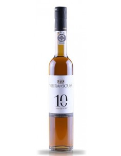 Vieira de Sousa 10 Anos White - Port Wine