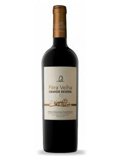 Pêra Velha Grande Reserva 2015 - Red Wine