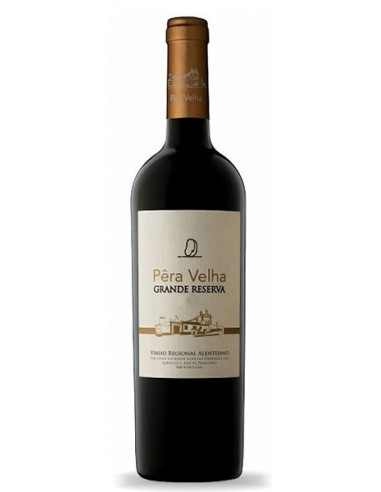 Pêra Velha Grande Reserva 2015 - Vinho Tinto