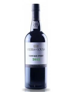 Vieira de Sousa Vintage 2015 - Vinho do Porto