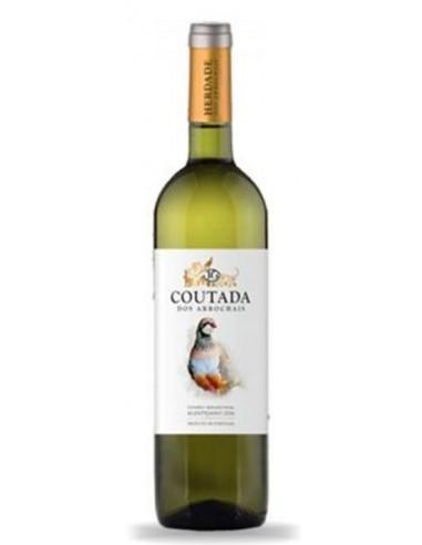 Coutada dos Arrochais - White Wine