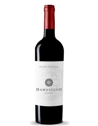 Damasceno Tinto - Vinho Tinto
