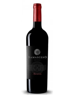Damasceno Reserva 2015 - Red Wine