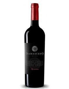 Damasceno Reserva 2015 - Vino Tinto